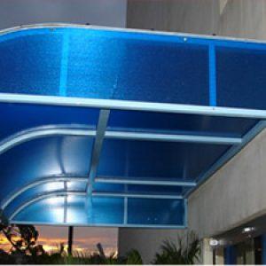 Acrylic Skylight in Dubai