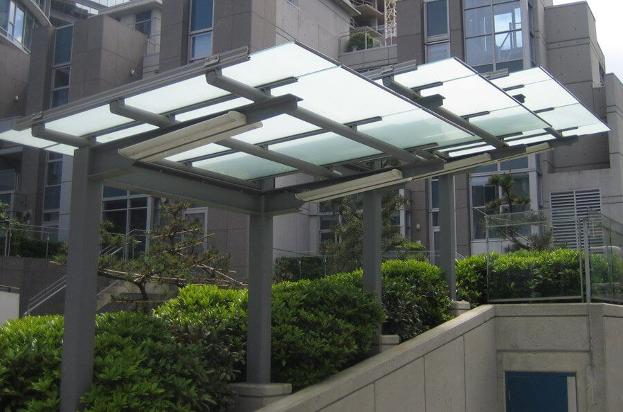 Acrylic Canopies