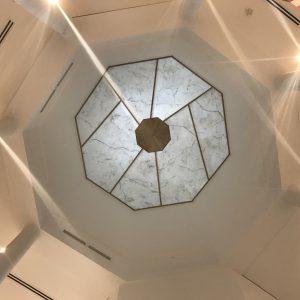 Alabaster Skylight
