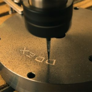 Acrylic engraving services