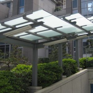 Acrylic Canopies USE
