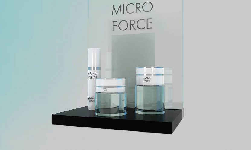 Different Techniques to Maintain Acrylic Cosmetic Display Stand