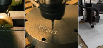 3 Steps for Putting Acrylic Engraving into Action