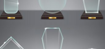 Give an Edge to Performance Appraisal with Acrylic Trophies in Dubai, UAE
