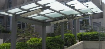 Everything You Need To Know About Acrylic Canopies